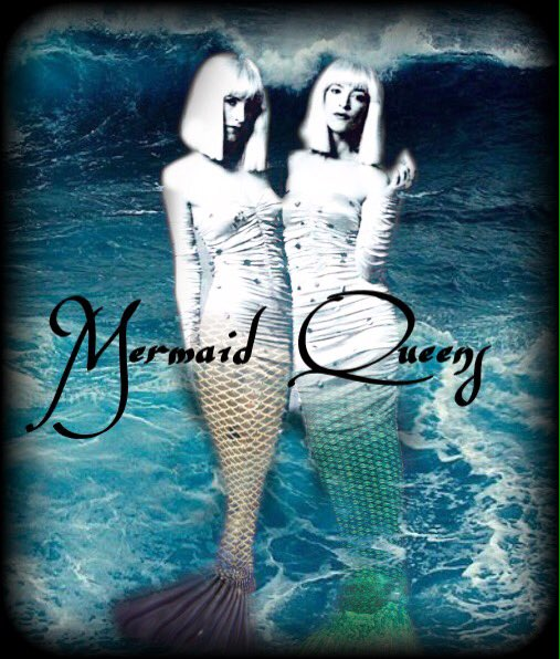 mermaid-queens